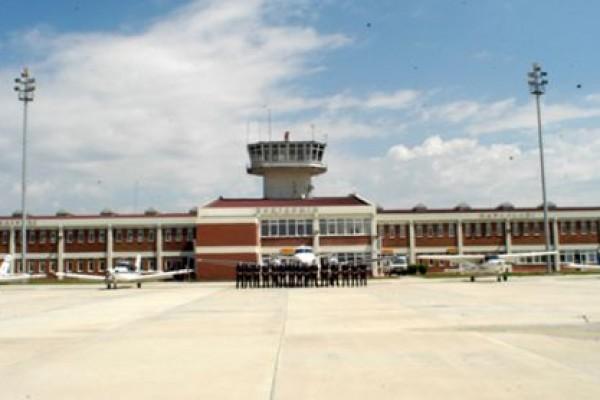Eski�ehir Anadolu Havaliman�