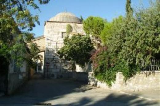 Milas Ulu Camii