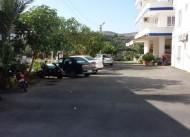 R�ya Motel K�zkalesi
