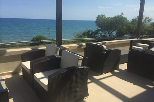 Bo�az Beach Hotel