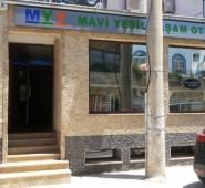 Mavi Ye�il Ya�am Otel