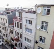 Taksim Makrom House