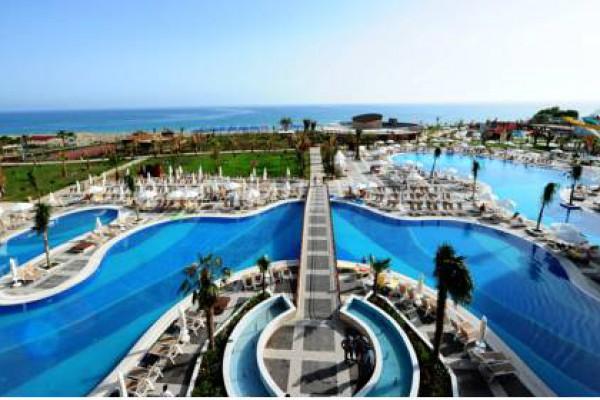 Sea Planet Resort&Spa