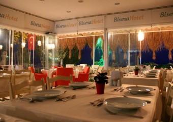 Bisera Restaurant