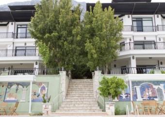 Villa Marine Hotel
