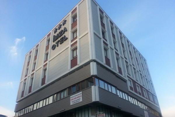 İmza Otel