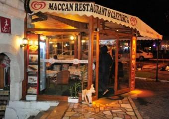Maccan Cafe Restaurant