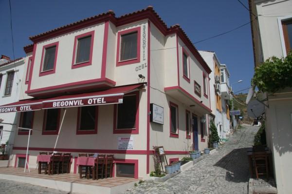 Bozcaada Begonvil Otel