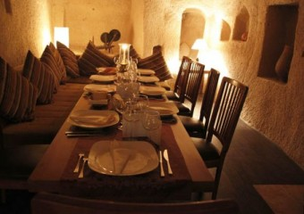 Elia Cappadocia Restaurant