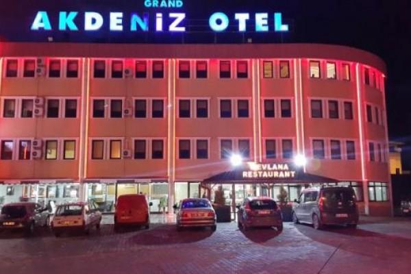Grand Akdeniz Otel