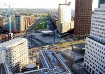 Potsdamer Meydanı