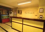 Otel Karaevli