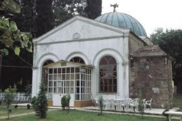 Rahime Sultan Camii