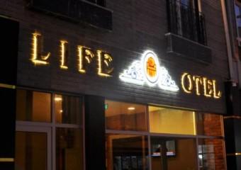 Life Otel Eski�ehir