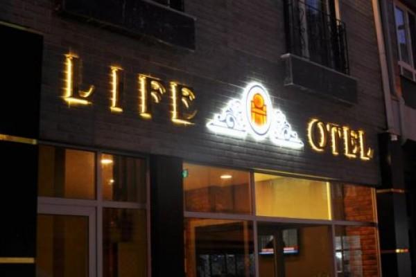 Life Otel Eskişehir