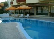 Club �rgen� Hotel Sar�msakl�