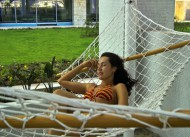Kervansaray Kundu Beach  Otel