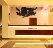 İpekyolu Park Hotel