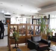 �aban A��kg�z Hotel