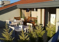 Teras Cafe Kahvalt� Salonu