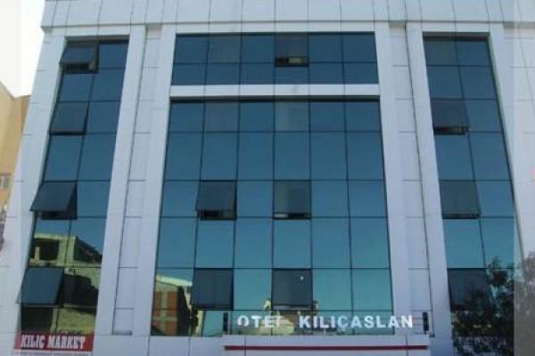 K�l��aslan Hotel
