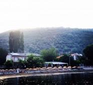 Yelkovan Ada ve Zeytin Evleri