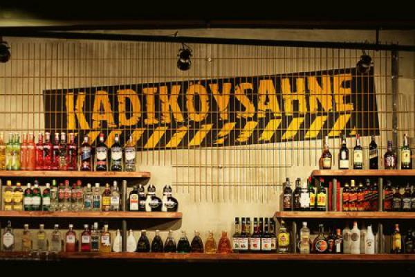 Kad�k�y Sahne