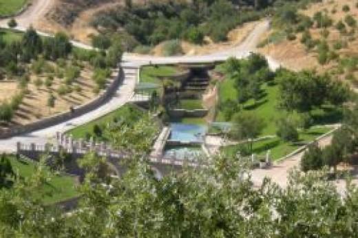 Il�cak Suba�� Park�