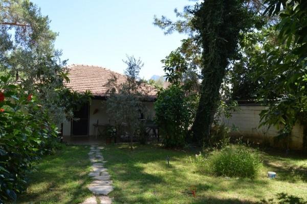 Villa Halil Bungalow