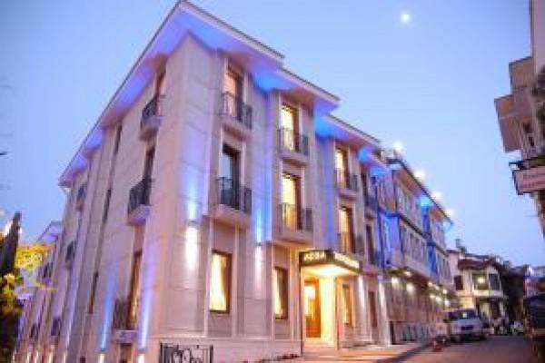 Acra Hotel Sultanahmet