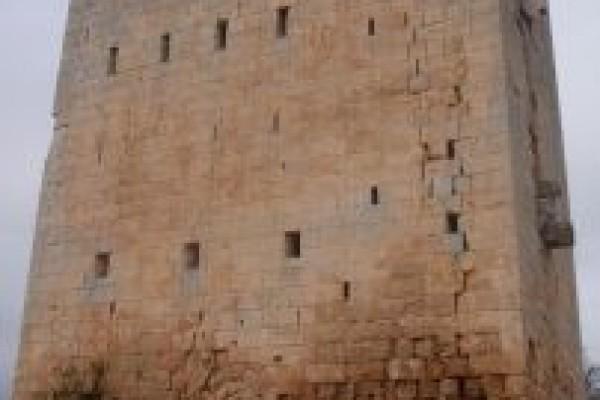 Helenistik Kule
