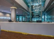 Tav Airport Hotel �zmir