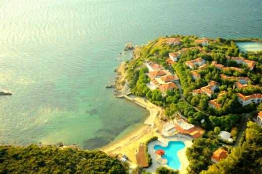 Teos Village