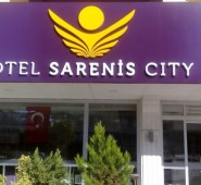 Otel Sarenis City