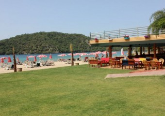 Billy's Beach Restaurant - Cafe