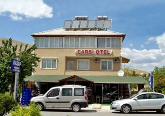 �ar�� Hotel Ankara