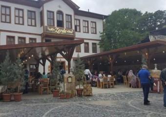 Zerde Cafe & Restaurant