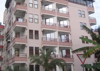 Alanya Hotel Midi