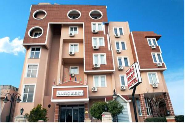 Burç Best Hotel