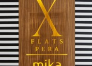 X Flats Pera