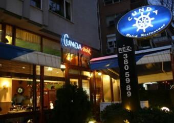 Cunda Bal�k Restaurant