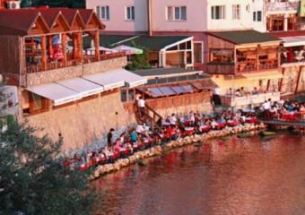 Amasra Canlı Balık Restaurant