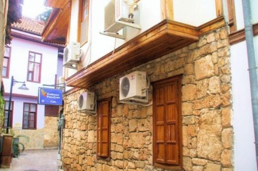 Embassy Pansiyon