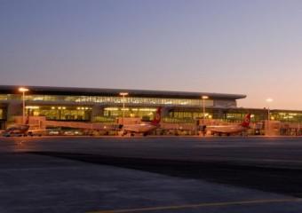 Ankara Esenbo�a Havaliman�