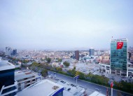 Holiday Inn Ankara-�ukurambar