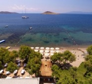 Meltem Beach Otel
