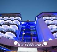 Blue Hawaii Hotel