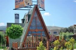 Bobyland Köpek Oteli