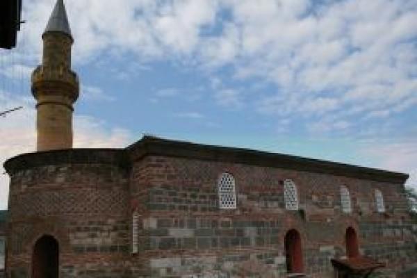 Bart�n Fatih Camii