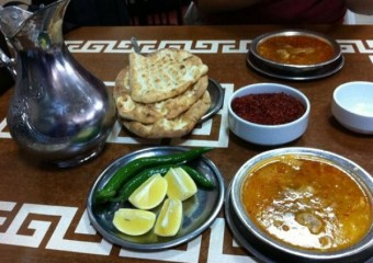 Metanet Restaurant